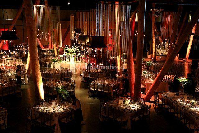 Sofia Jottar Banquetes y Eventos