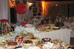 Mesa dulce de Centro de Eventos Bauerland