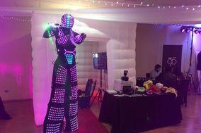 Robot led MAB