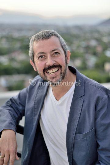 Santiago Rivero, Fotógrafo
