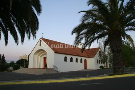 Capilla exclusiva