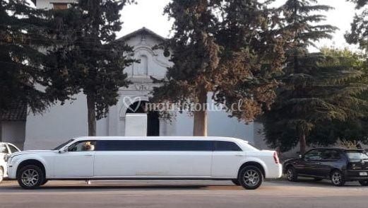 Chrysler limusina