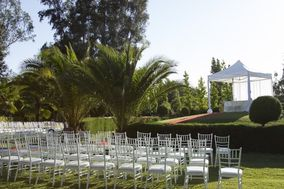 Hacienda Santa Augusta