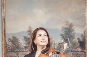 Violinista CG Mella