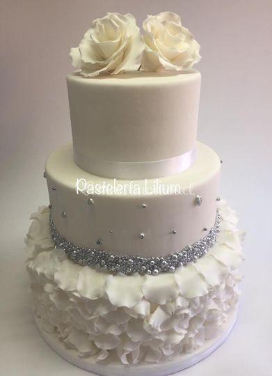 Matrimonio para 60 personas