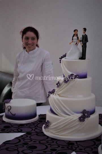 Matrimonio 120 personas