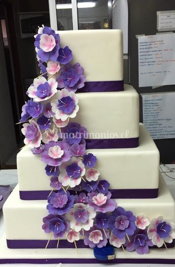 Hermosas tortas