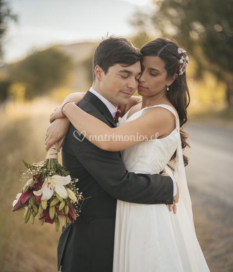 Consuelo & Ignacio