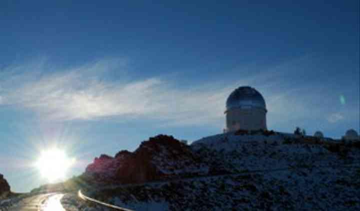 Tour Astronomico