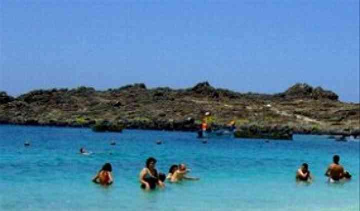 Tour Isla Damas