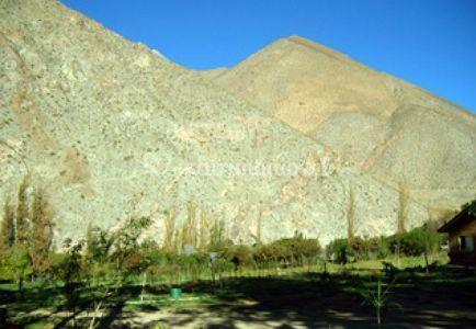 Tour Valle de Elqui