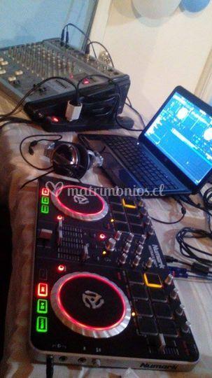 Set De DJ