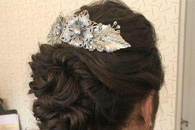 Roma Makeup & Hair