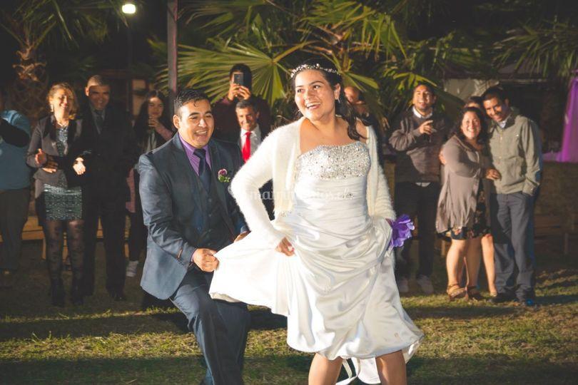 Matrimonio Deisy y Jaime