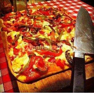 Pizza Crápula