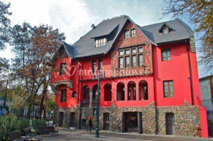 Castillo Rojo Hotel
