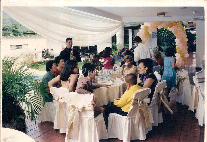 Country club boda civil 2018