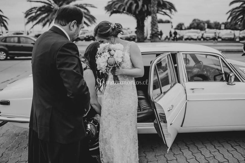 Matrimonios temporada 2017