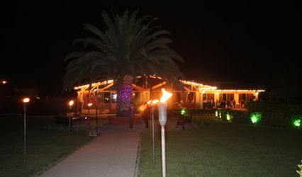 Coliseo Club Resort