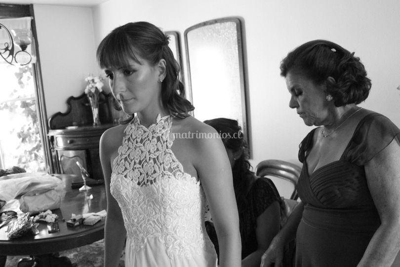 Fran Garcia-Huidobro Fotos