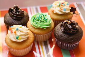 Cupcakes Negrita Mía