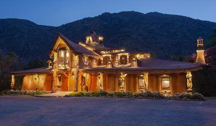 Casa Bosque