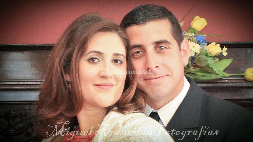 Sara & Alberto