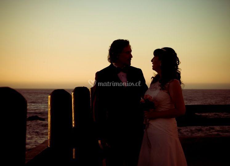 Maureen&Pablo