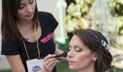 MakeUp Bianca Padilla 1