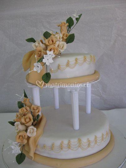 Torta ivory