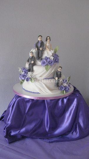 Torta lila