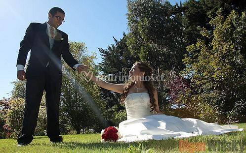 Matrimonios en Puerto Montt