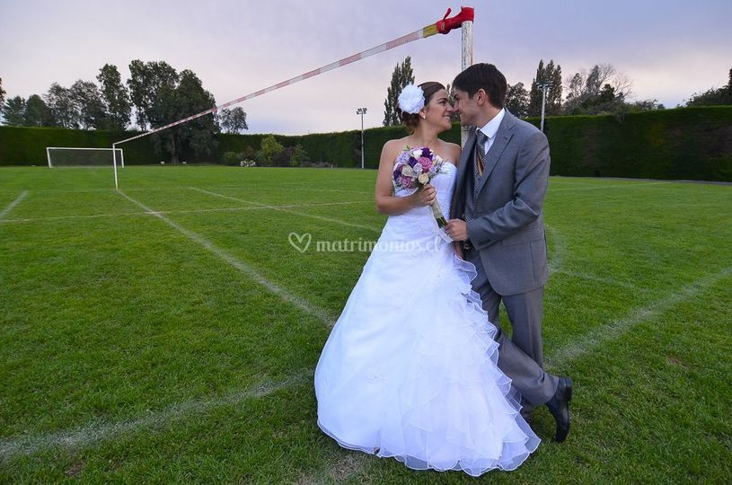 Matrimonios religiosos