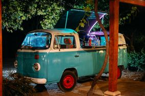 Kombi Bar Eventos
