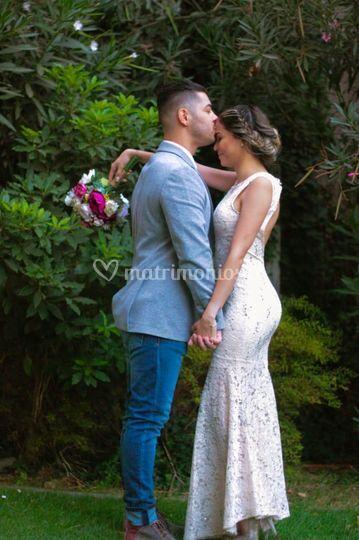 MatrimonioCivil Daniel y Fabi