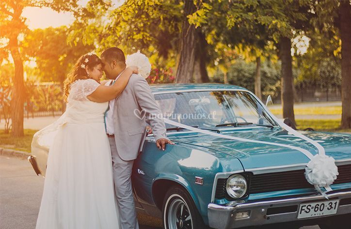 Matrimonio rene y betsaida