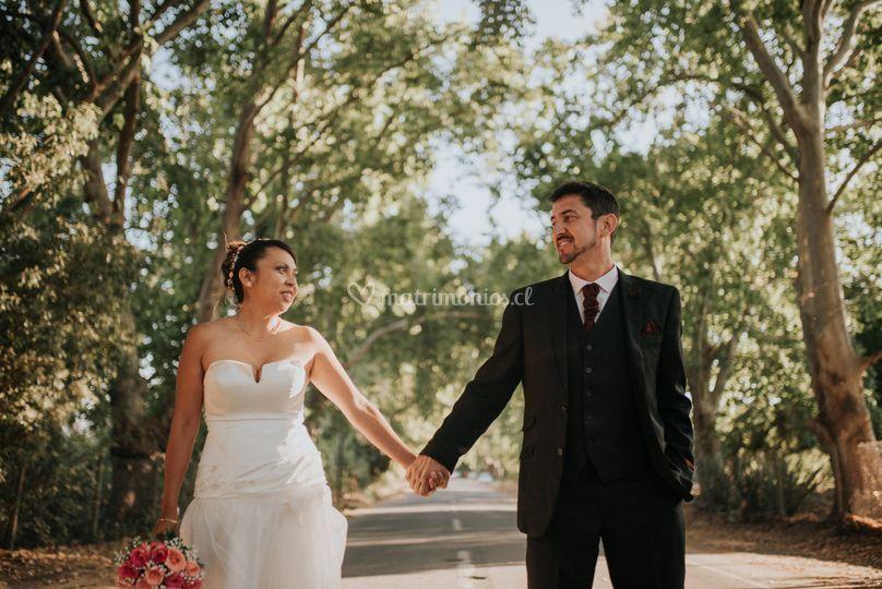 Matrimonio Melipilla