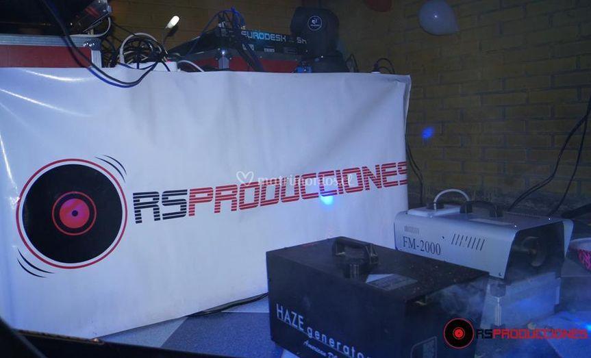 Full producción