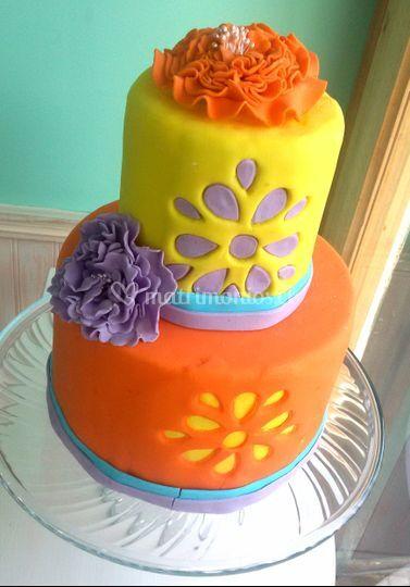 Tortas creativad