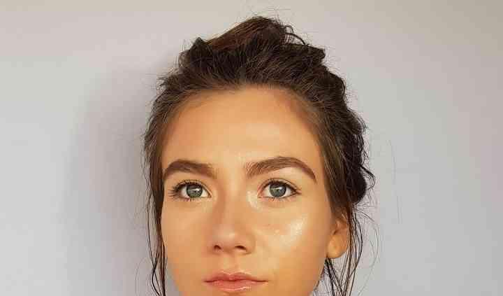 Makeup nude