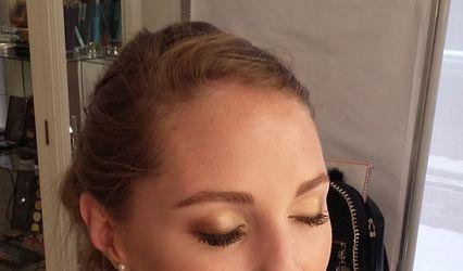 Isabel Vicencio Makeup 1