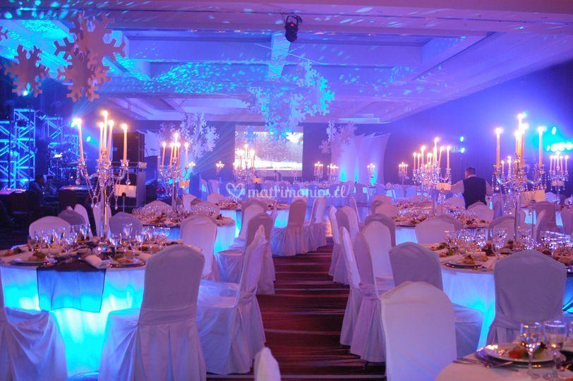 Evento Hotel Sheraton