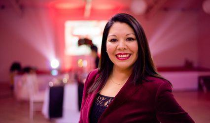 Gabriela Rojas Maestra de Ceremonia