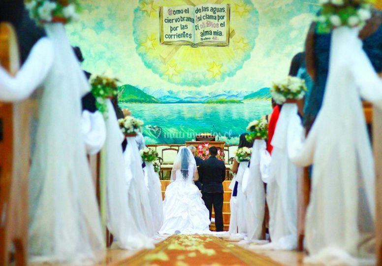 Ceremonia evangelica
