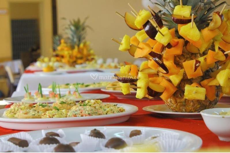Banquetes Leonis