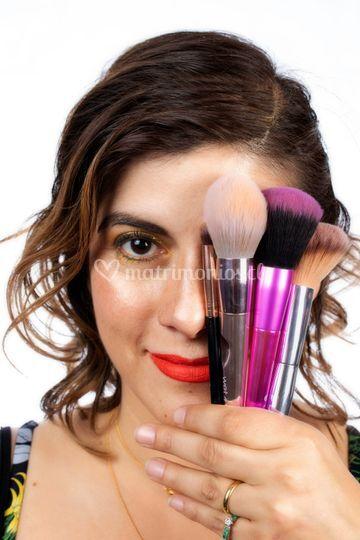 Tu estilo, mi maquillaje