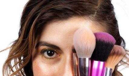 Goya Makeup 1