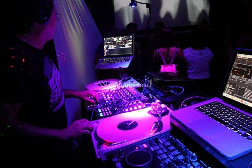 Master C DJ