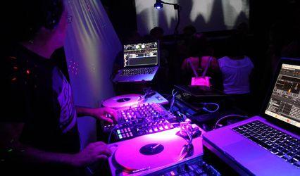 Master C DJ 1