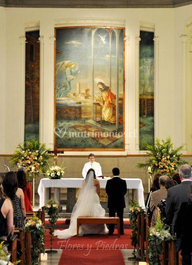 Parroquia La Anunciación